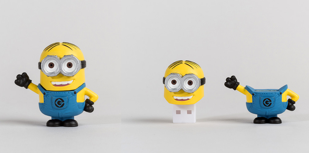 cl u00e9 usb minion 8gb