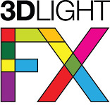 Marque officielle 3D Light FX