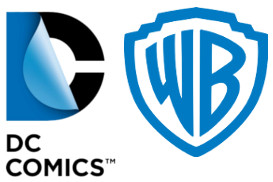 Licence Dc comics Warner Bros