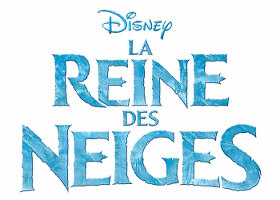 Licence La reine des neiges Disney