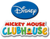 Logo Mickey club house