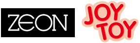 Logo Zeon Joy Toy