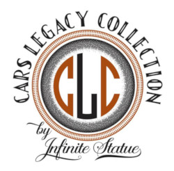 Cars legacy Collection