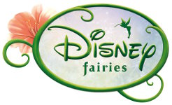 Logo Disney fairies