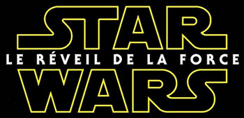 Licence Lucas film star wars