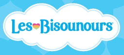 Licence officielle Bisounours