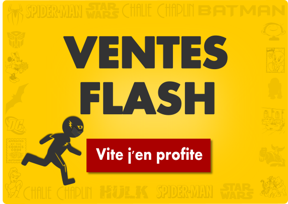 Ventes flash chez kid avenue