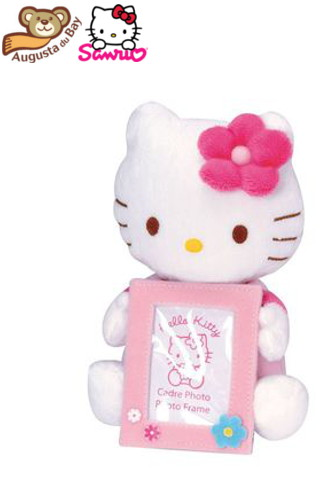 Cadre Photo Decoratif Hello Kitty