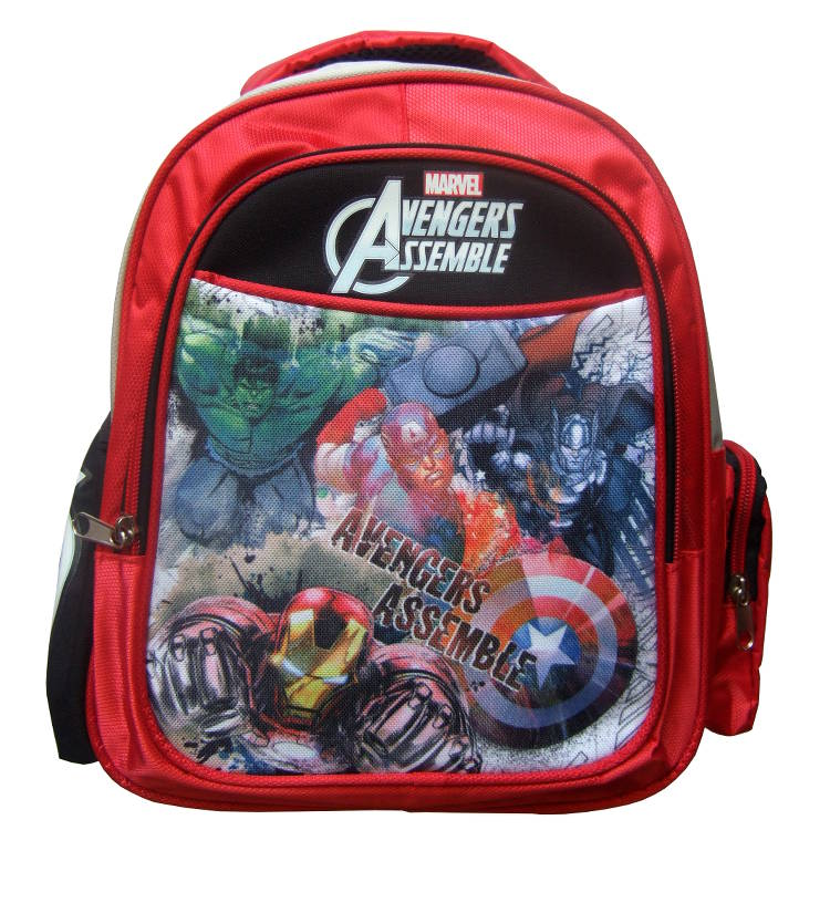 Sac à dos The Avengers cpelat